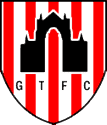 Guisborough Town Badge