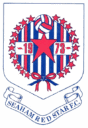 Seaham Red Star FC Badge