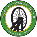 West Allotment Celtic FC Badge