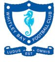 Whitley Bay FC Badge