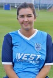 Amy Leigh-Smith