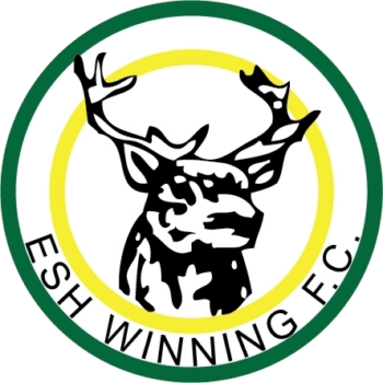 Friendly against Esh Winning 25th July 7:00pm