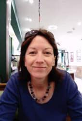 Pamela Cowey
