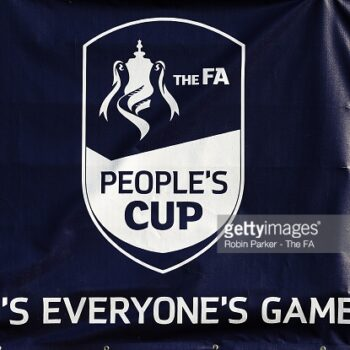 Latest News – The People's FA Cup