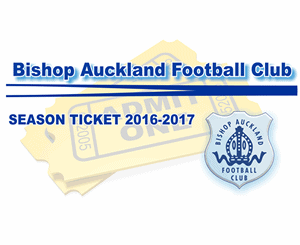 2016/2017 Season Tickets Now on Sale