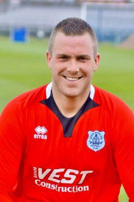 """<strong class=""""sp-player-number"""">1</strong> Scott Pocklington"""