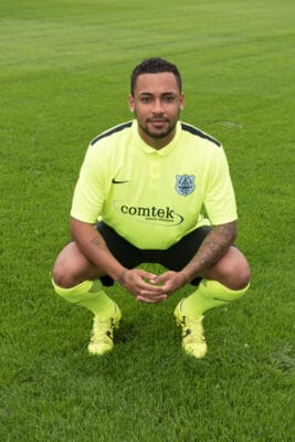 Club Announces New Signing – Andre Bennett