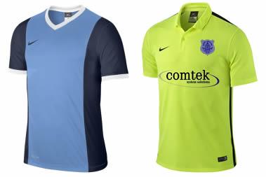 Home Away Shirt 2016 -2017