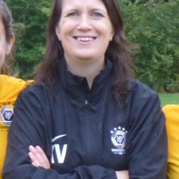 BAFC Ladies Team Manager resigns