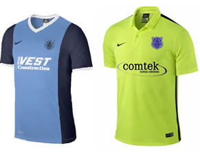 Home and Away Strip 2016 2017 Season