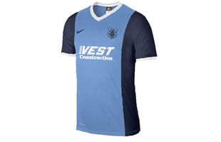Vest Construction Sponsor the Home Strip