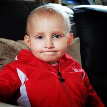 Help Sean Tarling raise funds in memory of Mason!