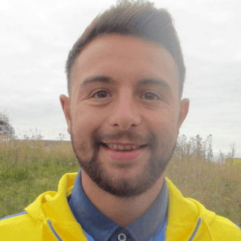 Bishops New Signing – James Fairley