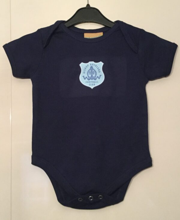 BAFC Baby Grow