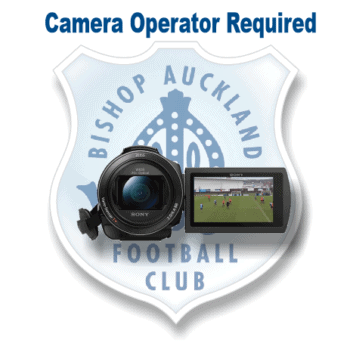 Volunteer Camera Operators Required