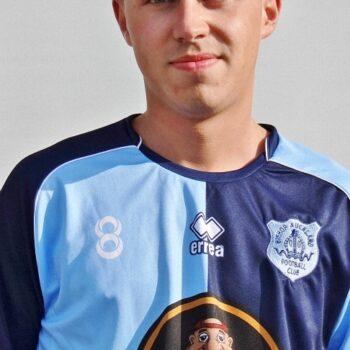 Jamie Tumilty