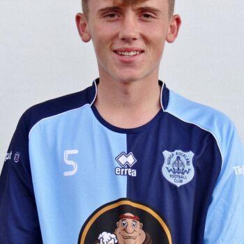 Liam Potter