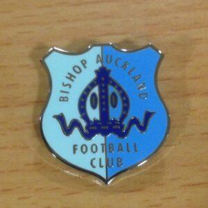 BAFC Badge