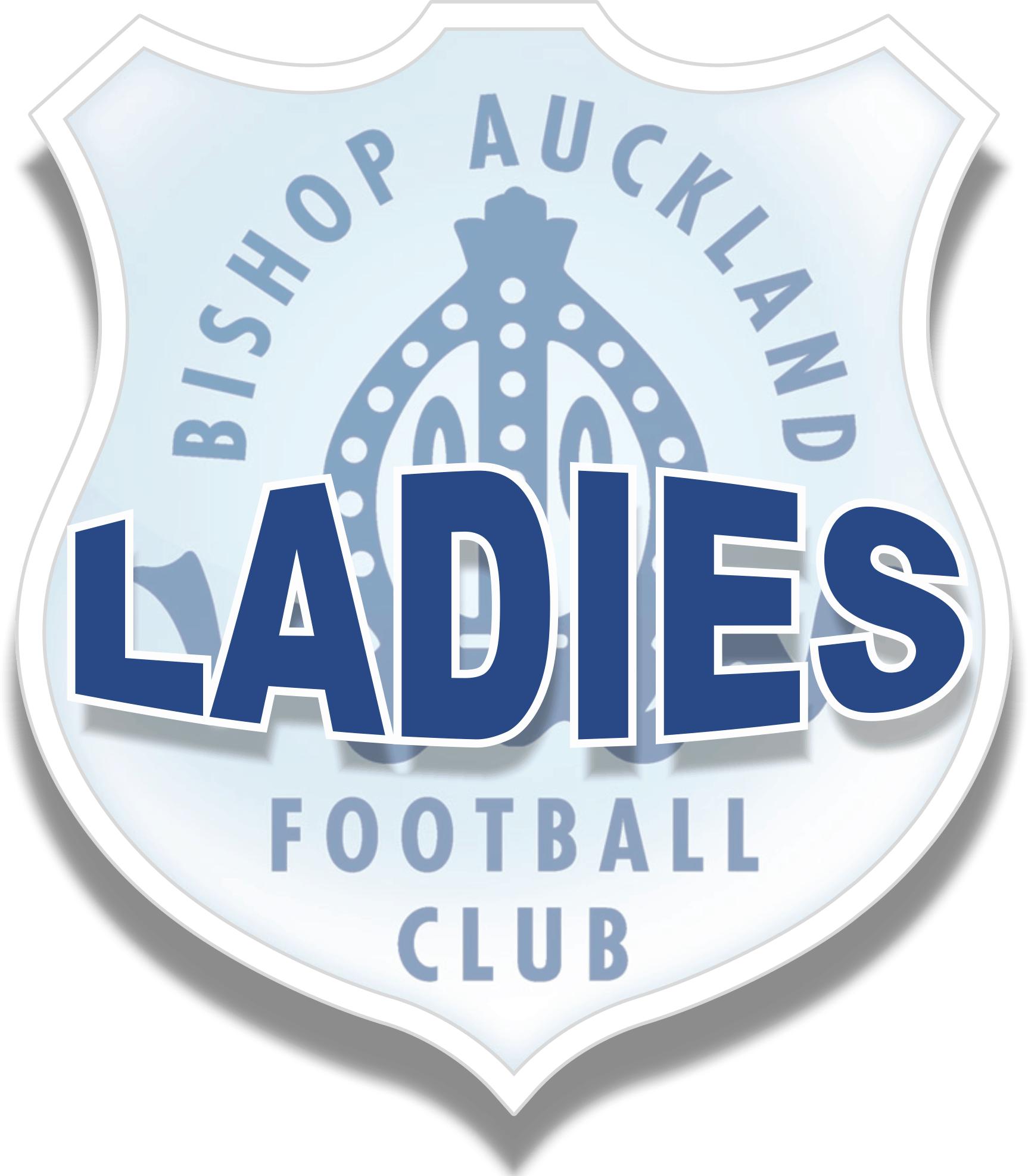 Ladies Badge
