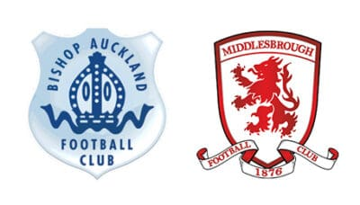 Boro Under 23 v Aston Villa Under 23 tonight!
