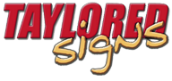 Taylored Signs