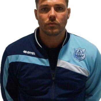 Defender Daryll Hall Transfer Listed
