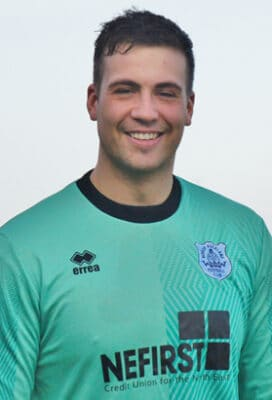 Transfer Listed Goalkeeper Adam McHugh