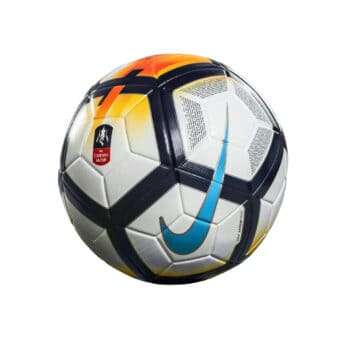 THE FA CELEBRATES EMIRATES FA CUP GOALSCORERS ON CUP FINAL BALL