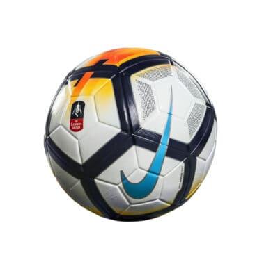 THE FA CELEBRATES EMIRATES FA CUP GOALSCORERS ON CUP FINAL BALL