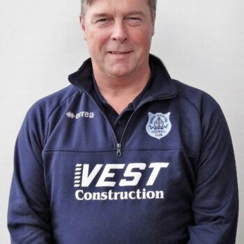 Chandler and the Two Blues look ahead to Ashington Game
