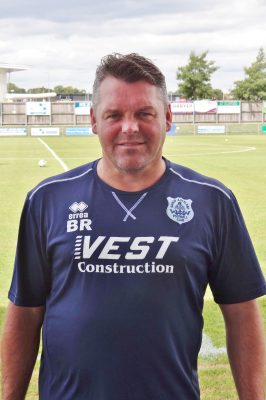 "<strong class=""sp-staff-role"">Coach</strong> Brian Rowe – Team Coach"