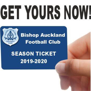 Season Tickets for 2019-2020 Season Announced
