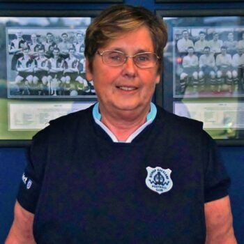 "<strong class=""sp-staff-role"">Club Staff</strong> Margaret Dixon – Catering"