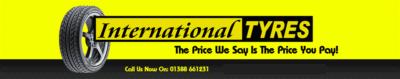 International Tyres